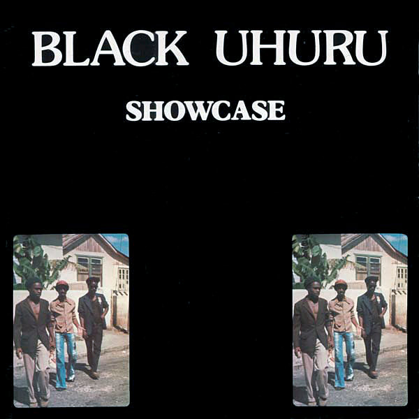 Black Uhuru, Showcase
